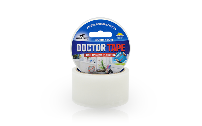 doctor tape-2